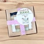 Granola Girl Skincare /Teehaus Bath + Body Earth Mama Soap Set
