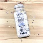Spinster Sisters Co. Botanical Soak 9.4oz Bottle: Calendula Cornflower