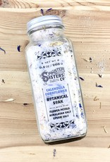 Spinster Sisters Co. Calendula Cornflower Botanical Soak