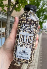 Petersen Family Farm Farm Fresh Bottled Blue Popcorn