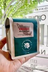 Cafe Femenino Coffee Mexico Whole Bean Coffee 6oz. Bag
