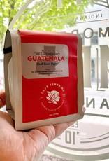 Cafe Femenino Coffee Guatemala Whole Bean Coffee 6oz. Bag