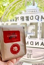 Cafe Femenino Coffee Espresso Whole Bean Coffee 6oz. Bag