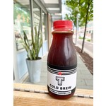 Tinker Coffee Co. Tinker Cold Brew 12oz. Bottle