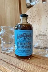 Bootblack Brand Modern Old-Fashioned 8oz. Syrup