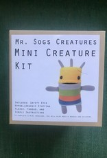 Mr. Sogs Creatures Mini Creature Kit