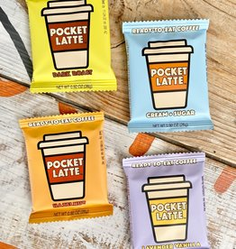 Pocket Latte Pocket Latte