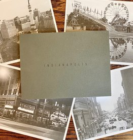 Amanda Reynolds Photography Indianapolis Postcard Pack - Set of 20
