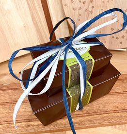 The Best Chocolate In Town Assorted Chocolates 20pc. Gift Set
