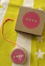 TAIT Design Co. Sling Slang YoYo Toy