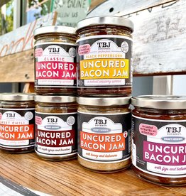 TBJ Gourmet Uncured Bacon Jam