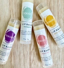 Moxxie Essential Care (BO) Natural Lip Balms