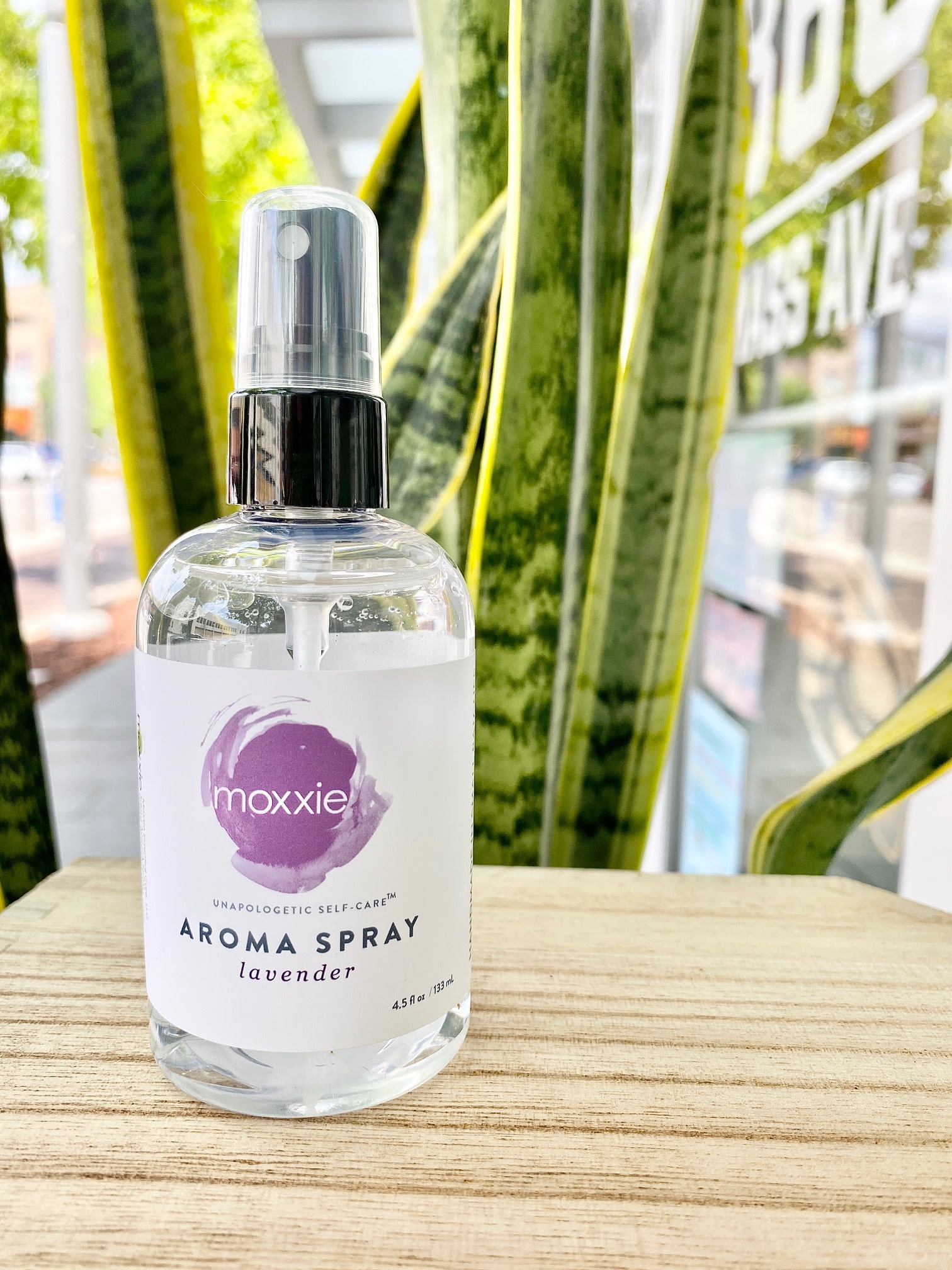 Moxxie Essential Care (BO) Natural Aroma Spray
