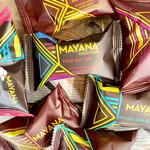 Mayana Chocolate Mini Chocolate Bars