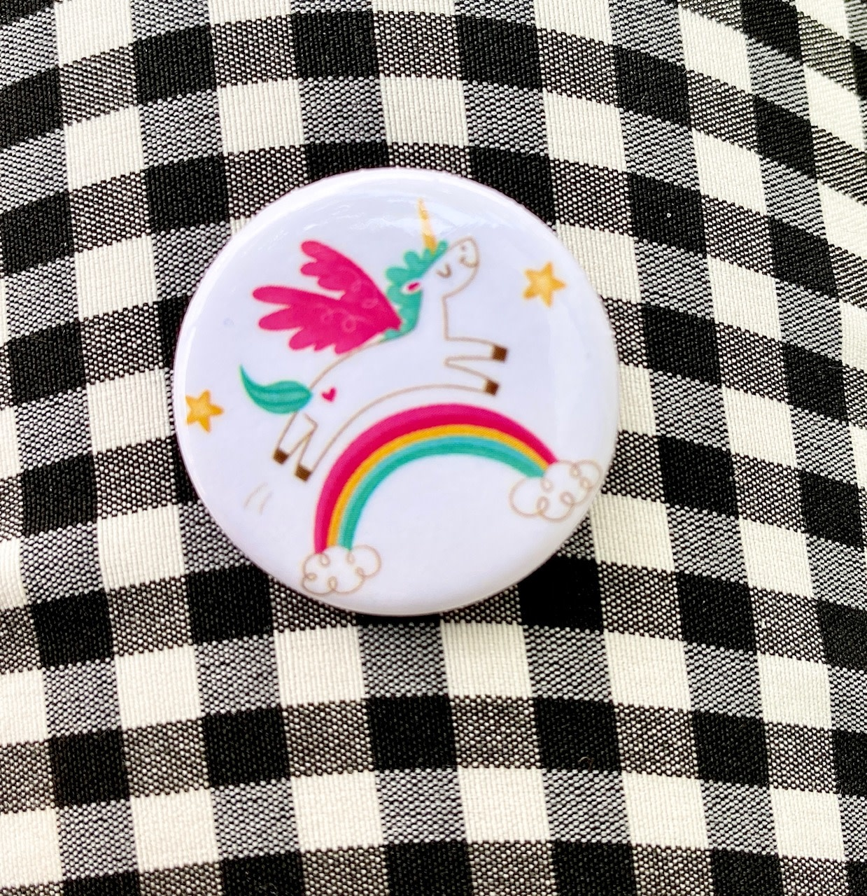 Nicole Marie Paperie (BO) Nicole Marie Pinback Buttons
