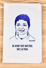 Blackbird Letterpress Inspiring Women Notebooks