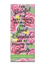 Curly Girl Design Curly Girl Dark Chocolate Bars