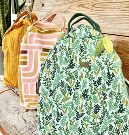 1canoe2 / One Canoe Two Paper Co. Printed Fashion Backpacks