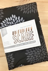 Little Minnow Designs Infinity Scarves