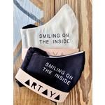 ARTAYA / ARTAYA LOKA Adult Face Mask Smiling Inside