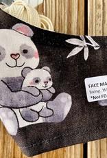 ARTAYA LOKA (BO) Child Face Masks