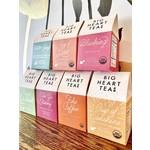 Big Heart Tea Co. (APO) Herbal Tea Bag Boxes