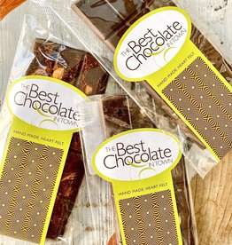 The Best Chocolate In Town Assorted Dark Chocolate Bars