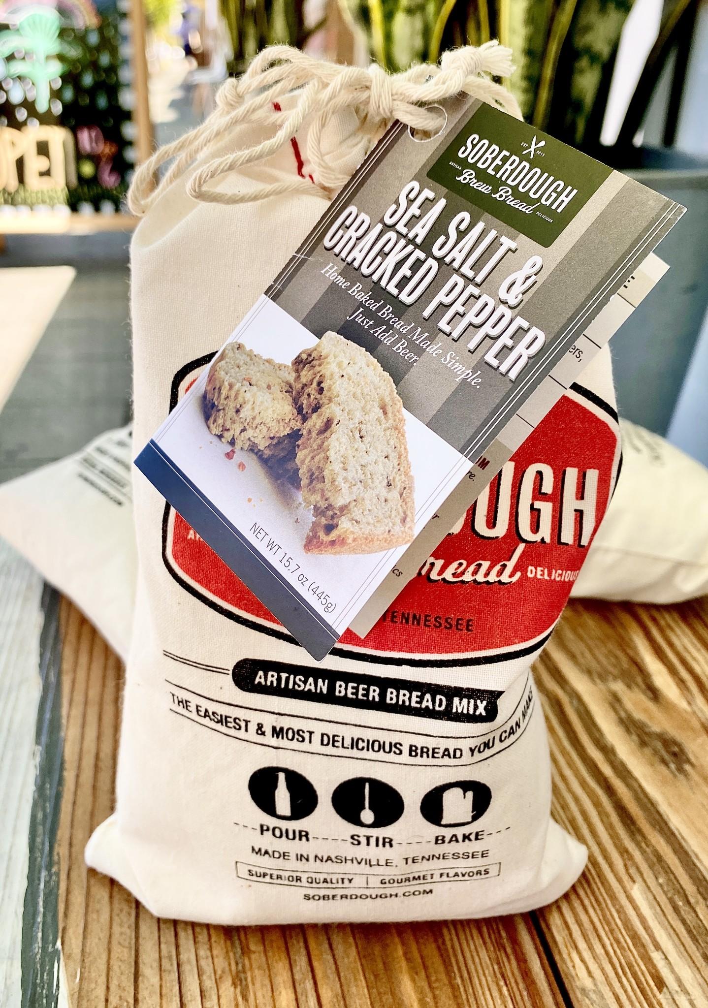 Soberdough Beer Bread Mix