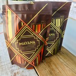 Mayana Chocolate Mayana Hot Chocolate Mix