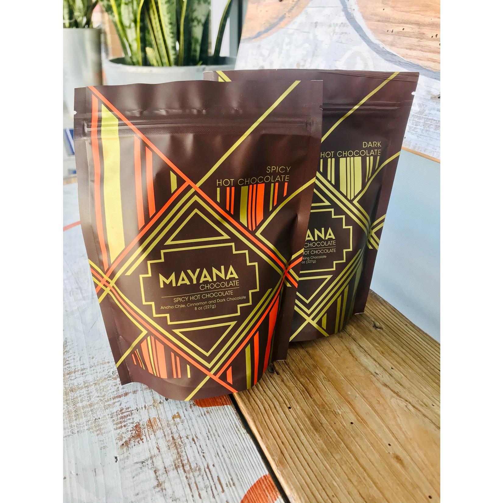Mayana Chocolate Mayana Hot Chocolate Mix
