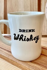 Will Bryant Drink Coffee Drink Whiskey Mug