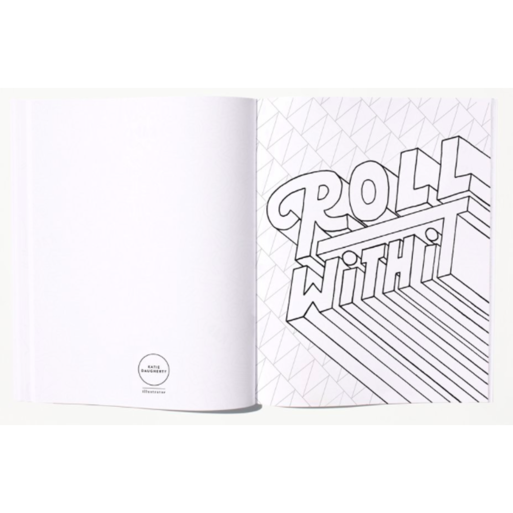 Free Period Press You Got This Mantra Coloring Book