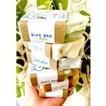 Granola Girl Skincare /Teehaus Bath + Body (QO) All-Natural Bar Soaps