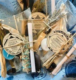 J. Southern Studio Ritual Kits