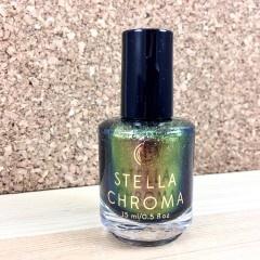 Stella Chroma / Paint Box Polish Color Collection Nail Polish