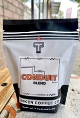 Tinker Coffee Co. Conduit Blend Whole Bean Coffee 4oz. Bag