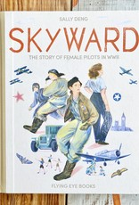 Sally Deng Skyward Book - Sally Deng