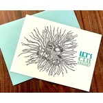 Artery Ink Stem CELLebrate Celebrate Greeting Card