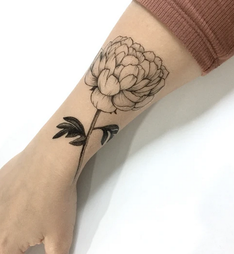 NatureTats Floral + Fauna Temporary Tattoos