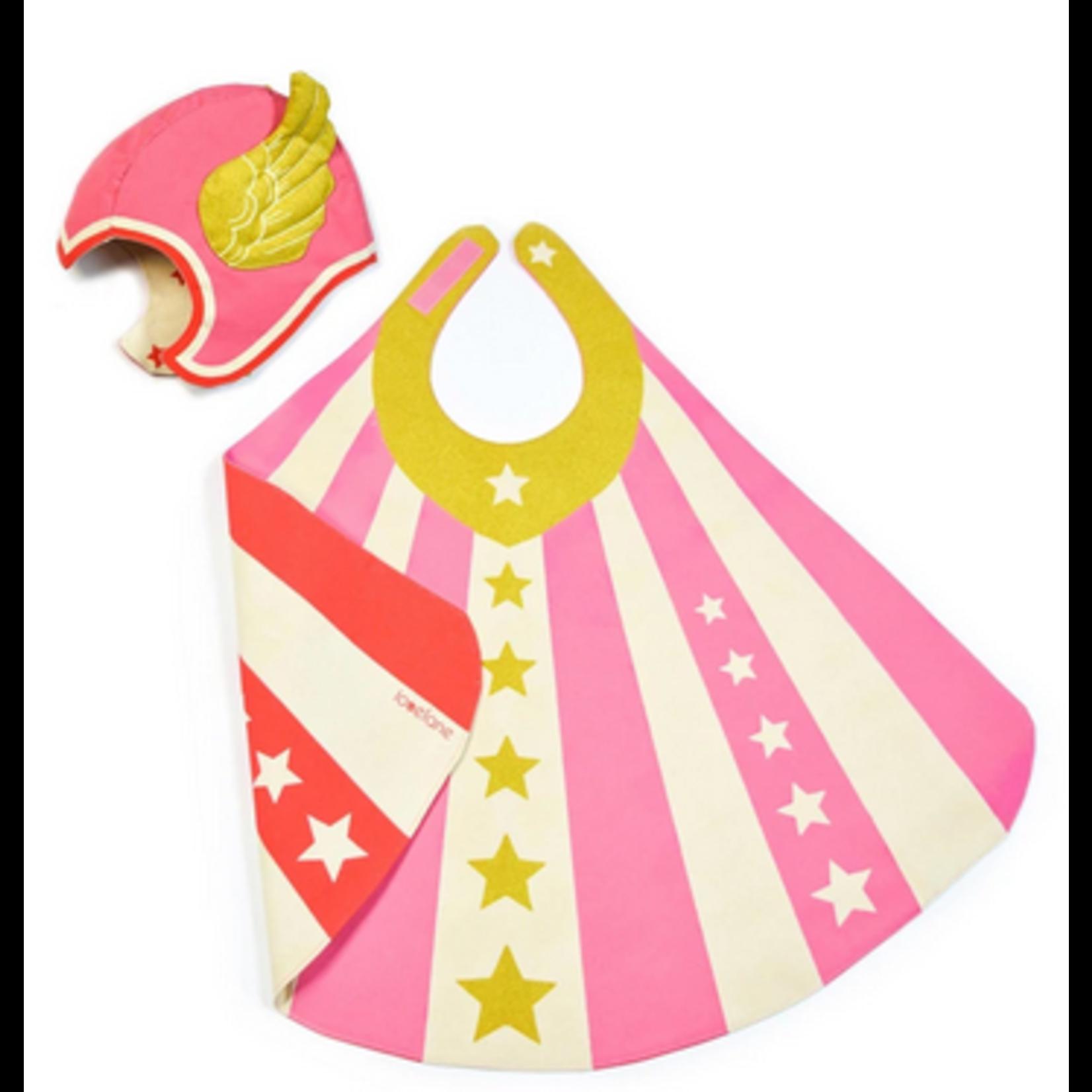 Lovelane Hero Cape & Hat Sets
