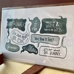 Bunny Miele Illustration Twin Peaks: The Return Quotes 5x7 Print
