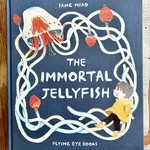 Sang Miao The Immortal Jellyfish Book - Sang Miao