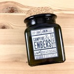 JKM Soy Candles AC: Campfire & Embers (Fall) Soy Candle