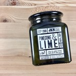 JKM Soy Candles AC: Pinecone & Lime Soy Candle