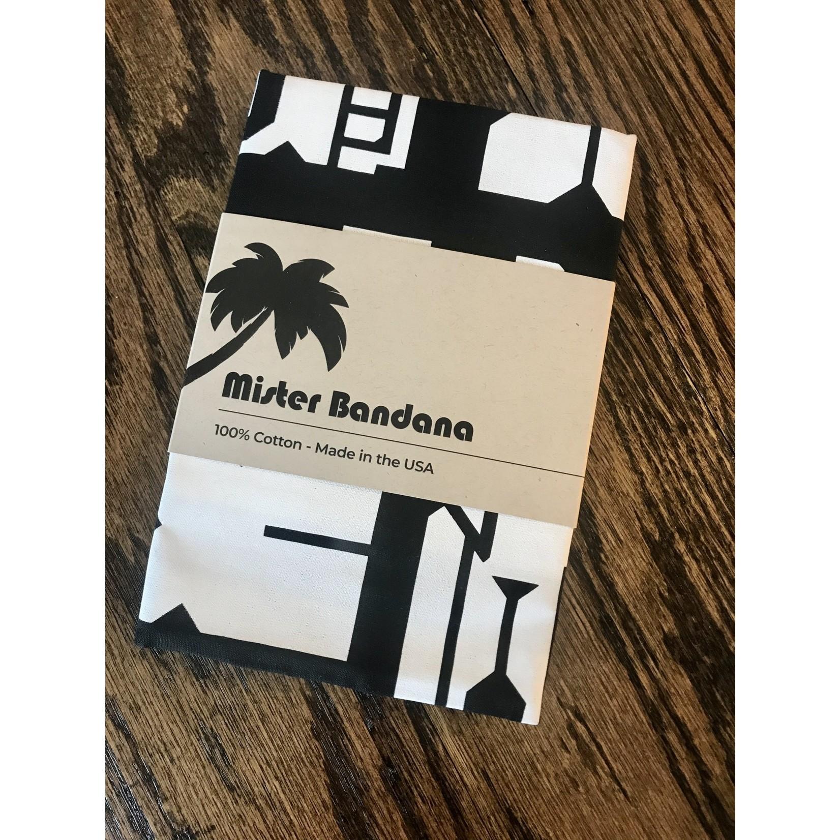 Mister Bandana (QO) Mister Bandana Bandanas