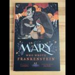Linda Bailey Mary Who Wrote Frankenstein Book - Linda Bailey