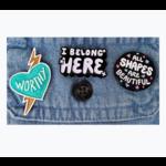 Band of Weirdos / Moss Love Girl Power Collection