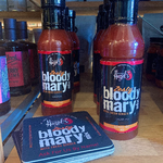 Amazing Hazel's Zesty Bloody Mary Mix 12oz. Bottle