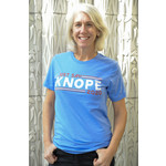 United State of Indiana Just Say Knope 2020 Tee