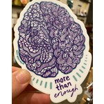 Artery Ink (LO) Artery Ink More than Enough Stickers